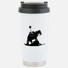 Cute Rein Travel Mug