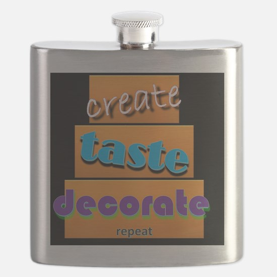 Unique Goodies Flask