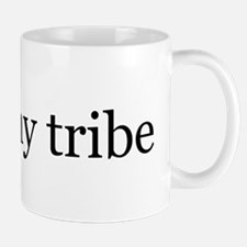 love my tribe Mugs