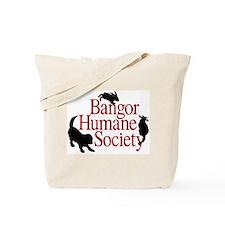 Bangor Humane Society Tote Bag