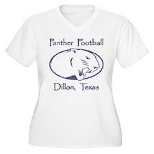 Dillon Panthers - White T-Shirt