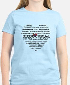 Delicious Lifestyled T-Shirt