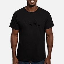 Charging Bull T-Shirt