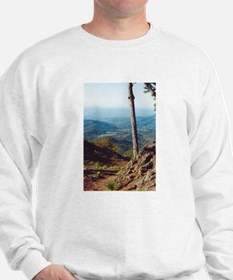 Skyline Drive Valley View Sweater