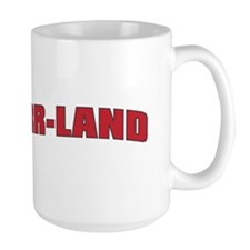 ENG-ERR-LAND Mug