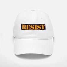 RESIST. Baseball Baseball Cap