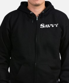 savvy_black Sweatshirt