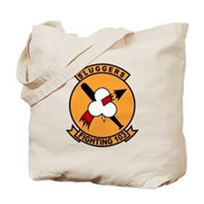 VF-103 Sluggers  Tote Bag