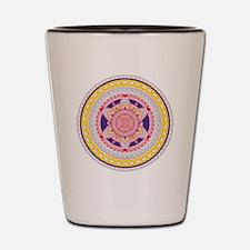 Cool Healer Shot Glass