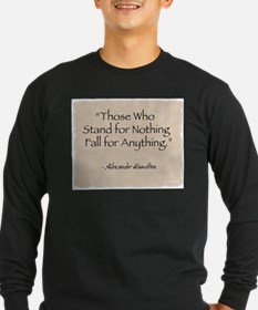 : Fall for Anything Long Sleeve T-Shirt