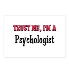 Trust Me I'm a Psychologist Postcards (Package of