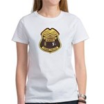 Stockbridge Munsee PD Women's T-Shirt