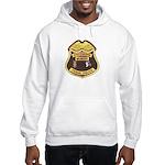Stockbridge Munsee PD Hooded Sweatshirt