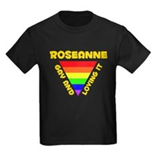Roseanne Gay Pride (#009) T
