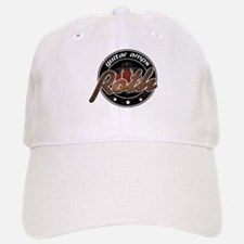 roth31.png Baseball Baseball Cap