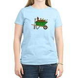 Gardening Women's Light T-Shirt
