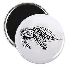 Turtle Pond Magnet