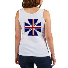 British Steel Women's Tank Top