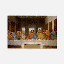 The Last Supper Leonardo Da Vinci Magnets
