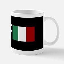 Culinary: Chef (Italian Flag) Mug