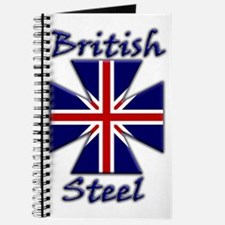 British Steel Journal