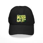 Coreopsis Moonbeam Black Cap