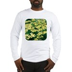 Coreopsis Moonbeam Long Sleeve T-Shirt
