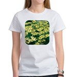 Coreopsis Moonbeam Women's T-Shirt