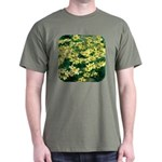 Coreopsis Moonbeam Dark T-Shirt