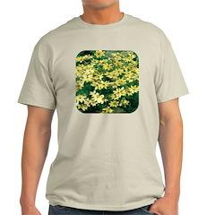 Coreopsis Moonbeam T-Shirt