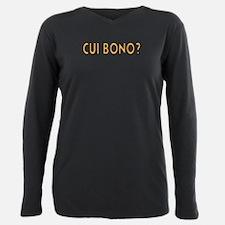 Cui Bono T-Shirt