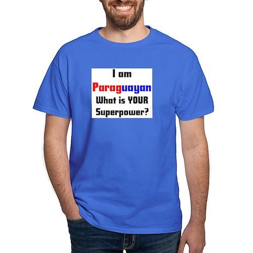 i am paraguayan T-Shirt