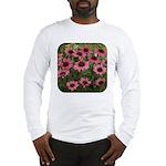Echinacea Magnus Long Sleeve T-Shirt