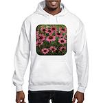 Echinacea Magnus Hooded Sweatshirt