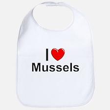 Mussels Bib