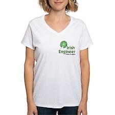 Irish Engineer Pocket Image Shirt