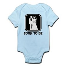 Soon To Be Infant Bodysuit
