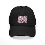 Phlox Candy Stripe Black Cap