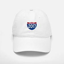 Road Trip 2017 Baseball Baseball Cap