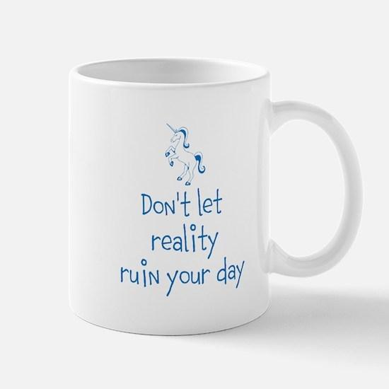Reality Rush Mugs