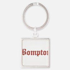 Bompton Keychains