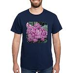 Phlox Lilac Dark T-Shirt