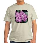 Phlox Lilac Light T-Shirt