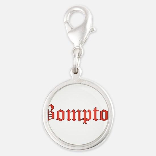 Bompton Charms