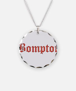 Bompton Necklace
