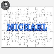 Michael Puzzle