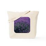 Lavandula - Lavender Tote Bag