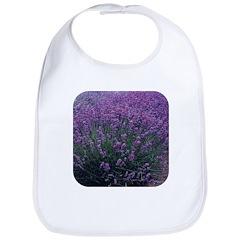 Lavandula - Lavender Bib