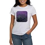 Lavandula - Lavender Women's T-Shirt