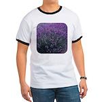 Lavandula - Lavender Ringer T